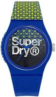 Superdry Urban Geo Sport Watch For Men - T SDWSYG268UN