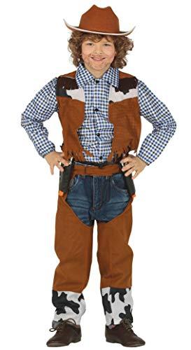 FIESTAS GUIRCA Disfraz Vaquero Vaquero Infantil