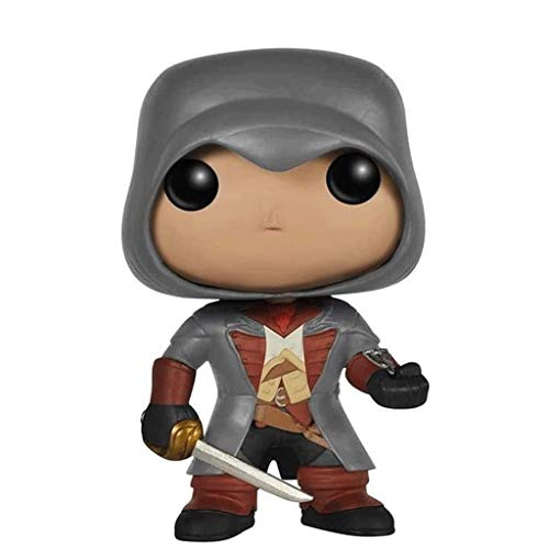 Funko Pop Games : Assassin'S Creed - Arno 3.75inch Vinyl Gift for Game Fans SuperCollection
