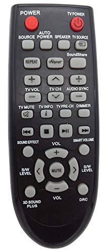 Telecomando di ricambio per Samsung HW-F450
