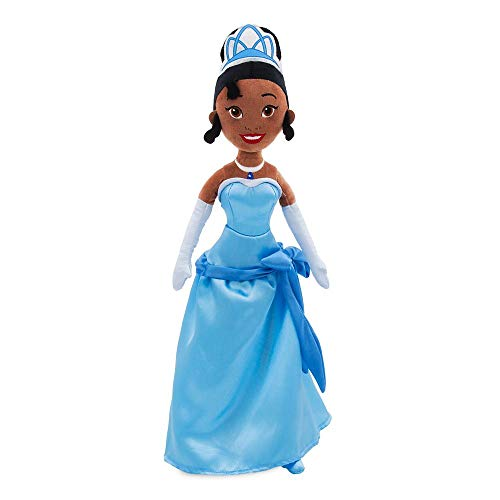 Disney Tiana Plush Doll – The Princess and The Frog – Medium – 20 Inch