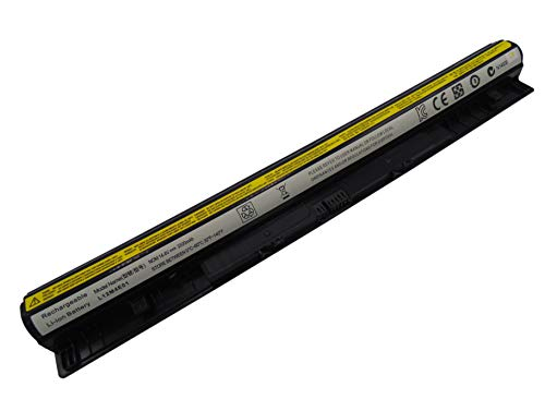 CYDZ Batería L12M4E01 para Lenovo G500S G50-70A G50-70M G50-75 G50-80 G51-35 G50-30 G50-45 G50-70 G70-35 G70-70 G70-80 L12L4A02 L12L4E01 L12M4A02 L12S4A02 L12S4E01 14.4V 3500mah
