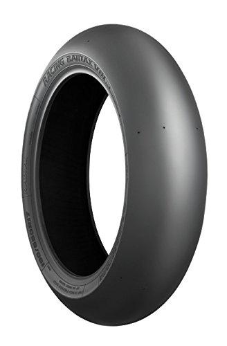 Bridgestone 3286340589017 Neumático de verano para Moto, 190/650 R17, V01R, Medio