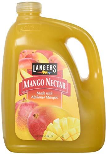 ランガーズ マンゴーネクター 3.78 L