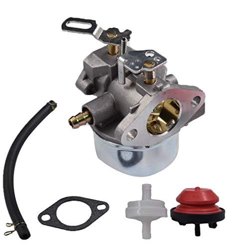 Autoparts Carburetor Kit for Ariens Snow Blowers 924108 924110 924328 ST824SLE ST824DLE