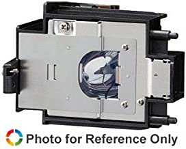 SHARP PG-D4010X Projector Replacement Lamp with Housing