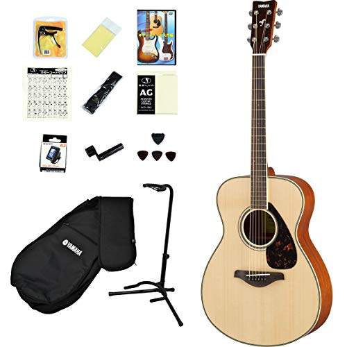 YAMAHA / FS820 NT 【アコースティックギター14点入門セット!】 FS-820 入門 初心者
