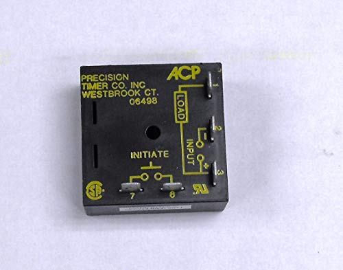 Auto Crane Relay Solid State Timing A