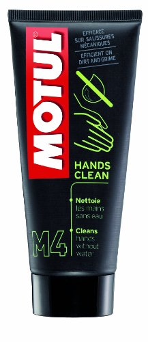 Motul 102995 M4 Hands Clean, 100 ml