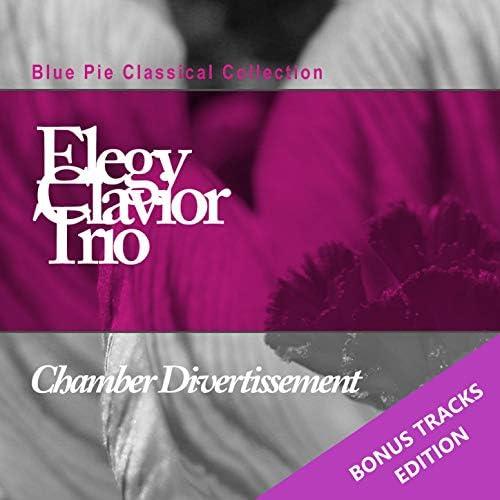Elegy Clavier Trio
