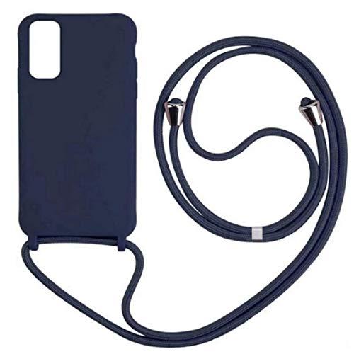 Tian_xi Funda con Cuerda Compatible con Samsung Galaxy...