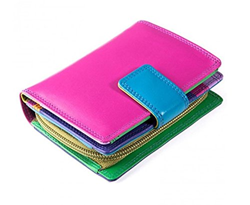 Viva Ladies Nice Leather Wallet/Purse (bombay)
