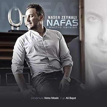 Nafas (Electro Version)