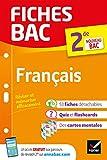 Fiches bac Français 2de - Nouveau programme de Seconde 2019-2020