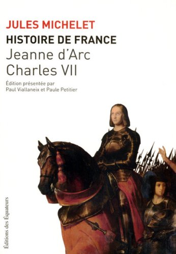 HISTOIRE FRANCE T05 JEANNE ARC