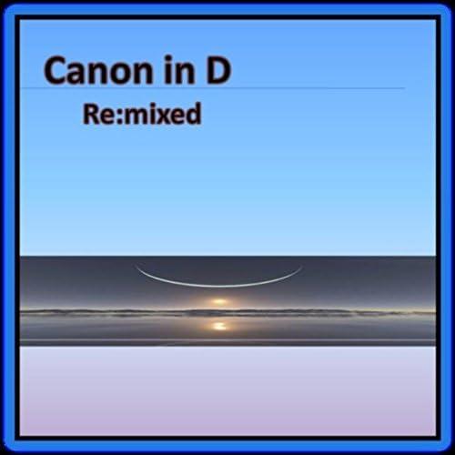 DigiClassics feat. Pachelbel's Canon In D Major