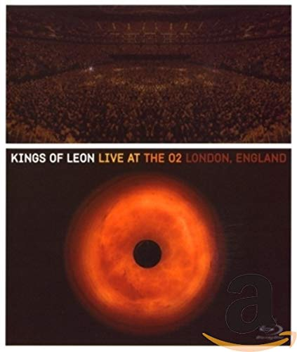 Kings of Leon - Live at the 02 London, England