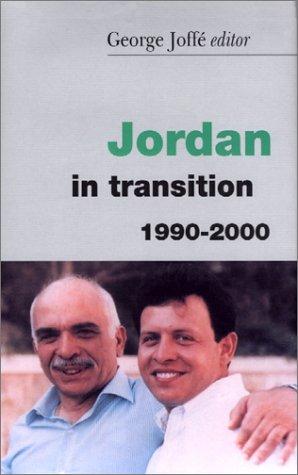 Jordan in Transition