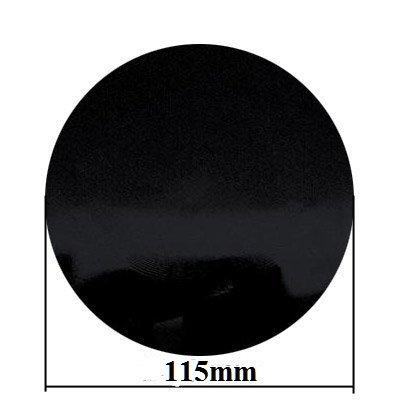 IR-Filter 850nm 115mm für Halogenscheinwerfer infrarotfilter für infrarotfotografie Sonnenfinsternis Planetarium Sonnensichtbrille Astronom Astronomie infrarot filter IR Passfilter Cutfilter