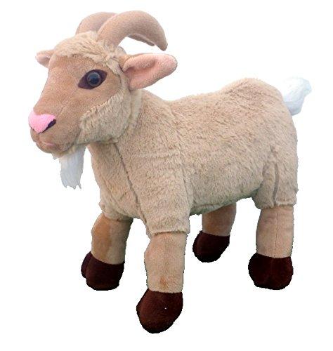Adore 15' Billy Goat Plush Stuffed Animal Toy