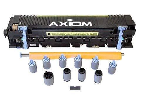 Axiom 5851-4020-AX Maintenance KIT for HP Laserjet P3005# 5851-4020,6 Month MacMall Memory AX - Printer Maintenance fuser kit - for HP