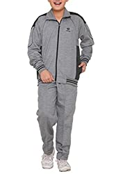 Warm Up - Boys - Polyester Track Suit