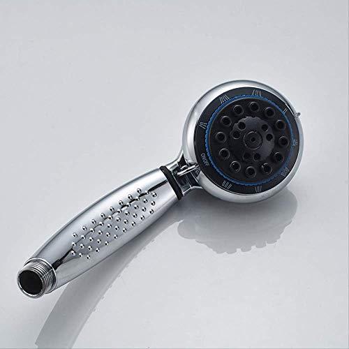 Douchekop Massage Functie Douchekop Goede Kwaliteit Badkamer Accessoires Abs Plastic Hand Hold Baddouche