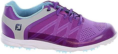FootJoy New Womens Golf Shoe FJ Sport SL Medium 7 Purple