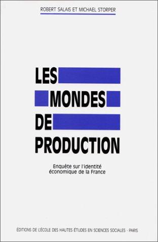 Les mondes de production