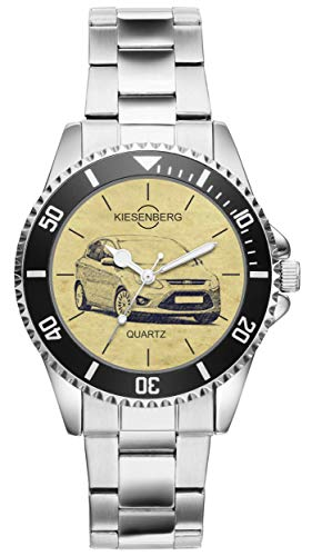 KIESENBERG Uhr - Geschenke für Ford C-Max II Fan 4754