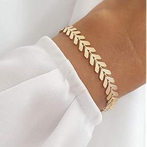 Chevron Armband