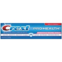 Crest Pro-Health Whitening Toothpaste 4.6 oz. Tube