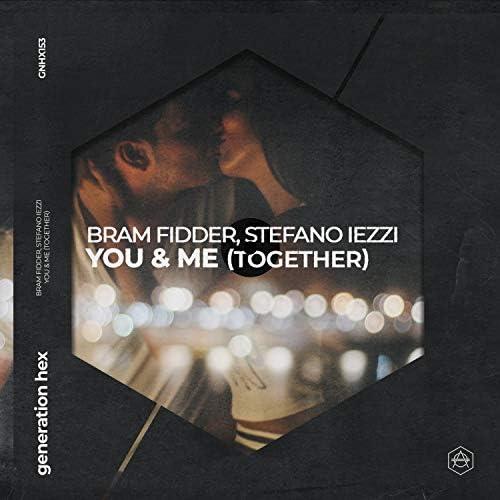 Bram Fidder & Stefano Iezzi
