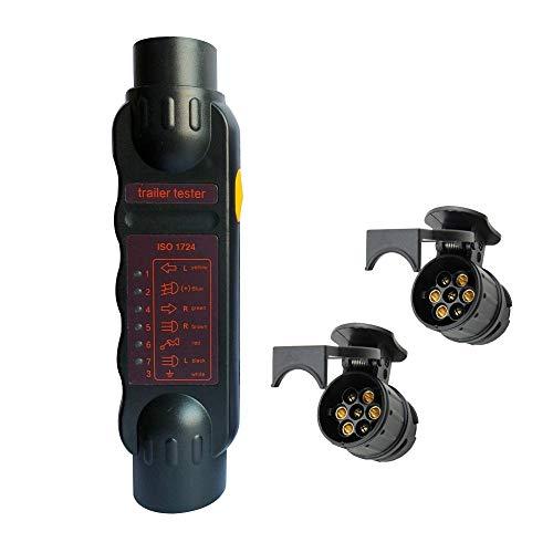 sensores de aparcamiento de coches sistema de reserva reverso con 4pcs 16.5mm sensor plano Negro y ajustable Alto Bajo sonido del zumbador // Winbang Sistema de estacionamiento
