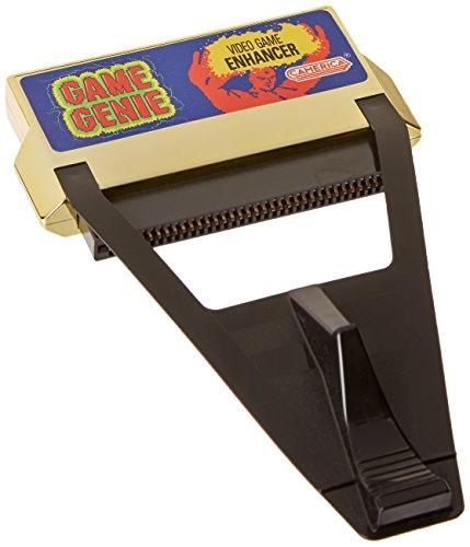 Game Genie Für NES - PAL