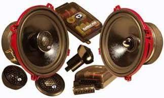 CDT Audio 25% OFF Quality inspection Ef-61cv Eurofit 6.5