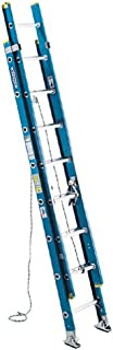 Werner D6020-2 Ladder, 20-Foot