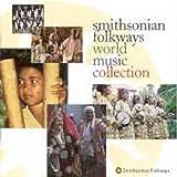 Smithsonian Folkways World Music Collection