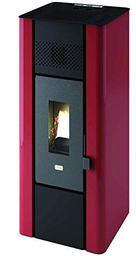 Punto Fuego 9801650estufas pellets Minni