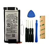 for Motorola Moto X Force XT1581 Replacement Battery FB55 (SNN5958A) Free Adhesive Tool
