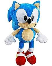 Sonic The Hedgehog pluche zaag, 28 cm, kleur