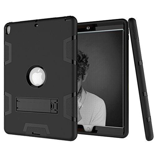KAMII - Funda híbrida para Apple iPad Pro de 10,5 Pulgadas (con función Atril)