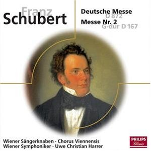 Deutsche Messe,Messe 2 (Eloquence)