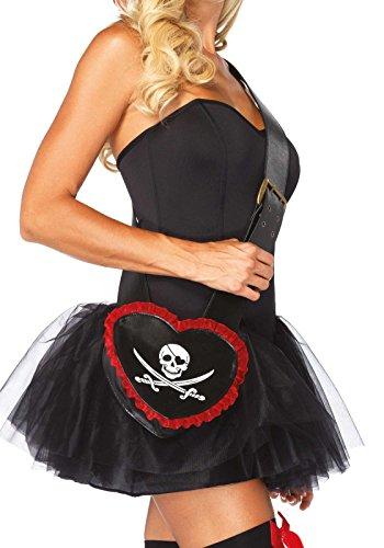 Leg Avenue 2621 - Piraten Tasche