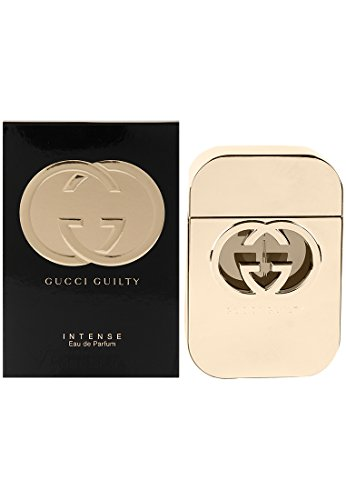 Gucci Guilty Intense by Gucci Eau De Parfum Spray 2.5 oz / 75 ml (Women)
