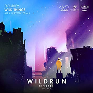Wild Things (Alex Leavon Remix)
