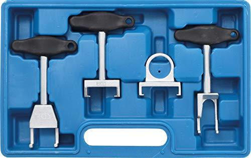 BGS 68340 | Zündspulen-Demontagewerkzeug für VAG | 4-tlg.