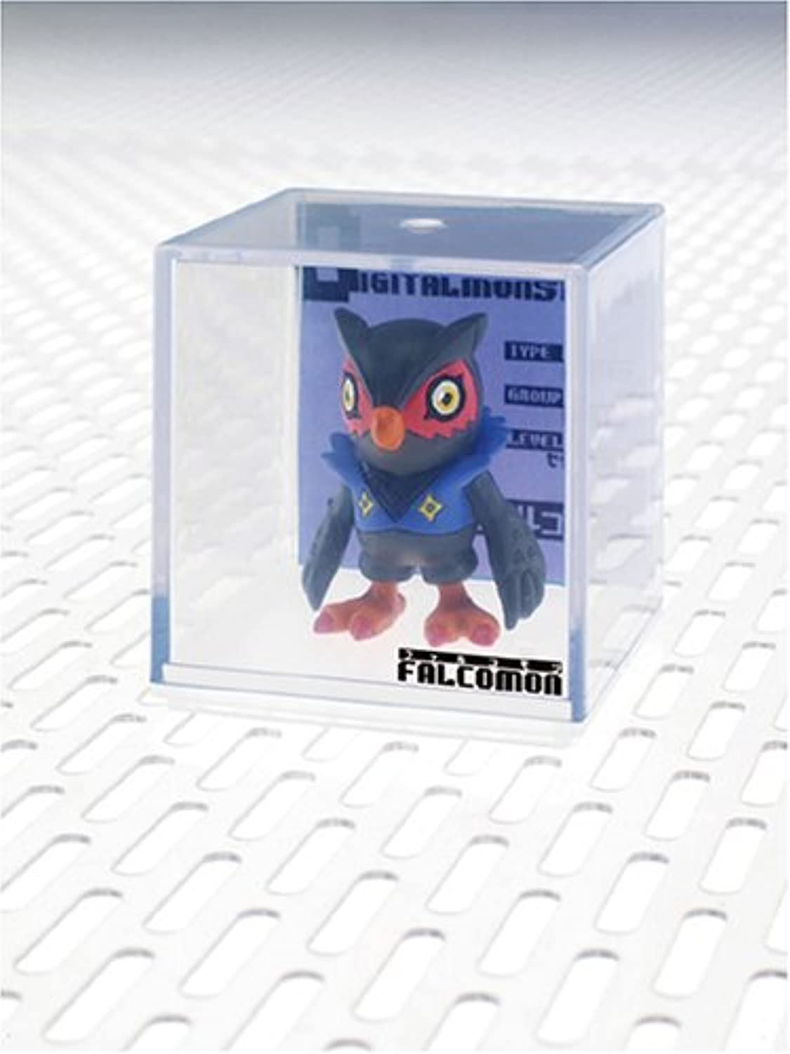 Digimon Figure Cube mini Series2 Falco Mont