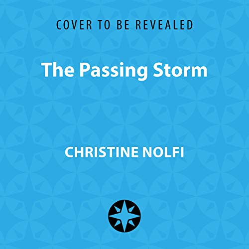 The Passing Storm Audiobook By Christine Nolfi cover art