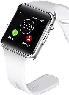 Reloj inteligente 321OU compatible con Android e iOS con ran